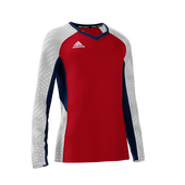 mi Volleyball 17 Youth Jersey