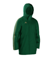 mi Team 18 Stadium Jacket M
