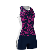 mi Running Sprint Suit Women