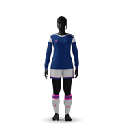 mi Squadra 17 Uniform W
